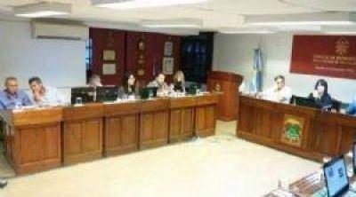 Aprobaron la Junta Electoral Provisoria para la elección del Defensor del Pueblo