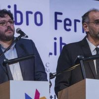 La Feria del Libro abrió con polémica