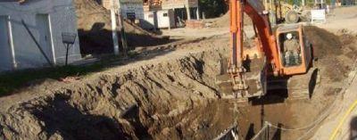El Plan Castello mejorará los sistemas cloacales de Viedma y Las Grutas