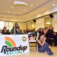 Reclaman prohibir los agrotóxicos a 5 kilómetros de Santa Rosa