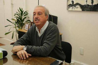 """Para Civalleri, Iparraguirre """"se fue a la banquina"""" con los cuestionamientos al contrato de Usicom"""
