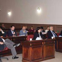 El HCD aprobó pedido de informes por facturación mensual de la luz