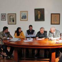 """Cambiemos criticó las denuncias de """"vaciamiento"""" del IAPV y defendió la política de viviendas de Macri"""