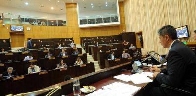 Aprobaron modificación de la ley de obras públicas