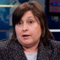 Graciela Ocaña, posible candidata de Vidal en la Provincia