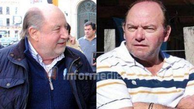 Busti salió a medir fuerzas con Bahler en Paraná