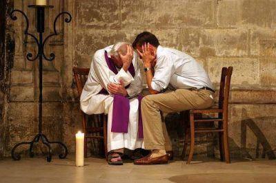 Precisiones sobre el secreto de confesión, ante una noticia impactante