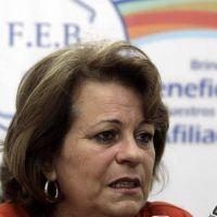 """Conflicto docente: Petrocini le pidió """"altura"""" al gobierno de Vidal para """"realizar una oferta digna"""""""