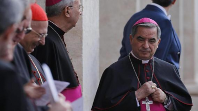 Orden de Malta se reúne con el Papa ante la elección del Gran Maestre