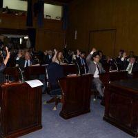 Diputados declaró de interés legislativo variadas actividades