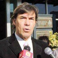 """Sergio Vallejos: """"Los municipios se beneficiarán con el endeudamiento"""""""