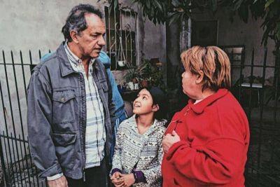 Para Scioli, las candidaturas en el PJ bonaerense deben decidirse en las Primarias