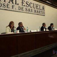 Confirman que el panel de candidatos será el 9 de mayo y girará en torno a tres ejes