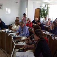 La UCR de Ramallo llevó el caso Moviport a la Defensoría  del  Pueblo