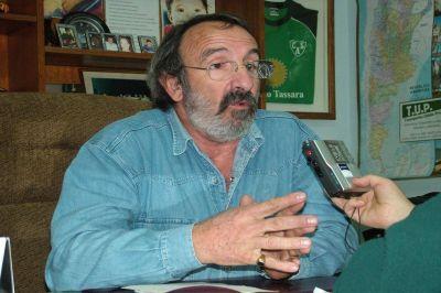 """Pesce: """"La dirigencia gremial actual me provoca gran vergüenza"""""""