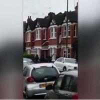 Desbaratan un complot terrorista en Londres: hay una mujer gravemente herida