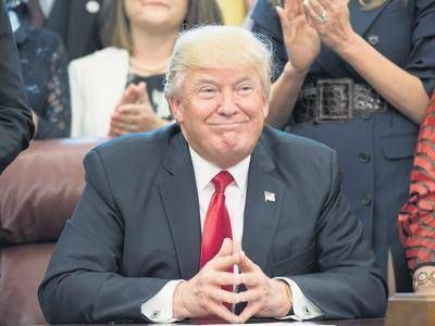 Trump retrocede y reactiva el Nafta