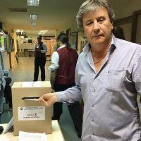 """""""Chucho"""" Páez renovó su mandato en frente del Sindicato de Maestranza de Casinos"""