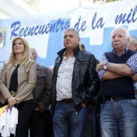 """En medio de la internas, Magario pronosticó que el peronismo """"va a estar unido en todo el país"""""""