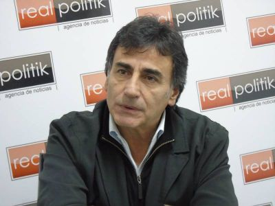 "Legislativas 2017: ""La fórmula Massa - Stolbizer ya es un hecho"", aseguró Rubén Eslaiman"