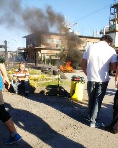 Tensión en Chacabuco ante más de 100 despidos en una empresa agropecuaria
