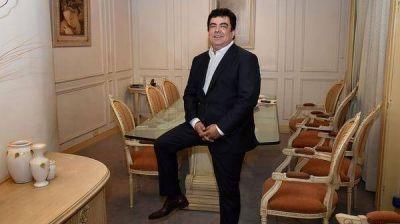 Fernando Espinoza: