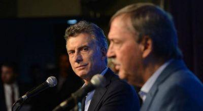 Schiaretti le reclamó a Macri por la quita de subsidios a la electricidad