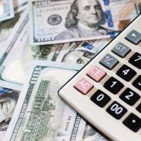 Empresas necesitaron pesos e hicieron caer al dólar, que cerró en $ 15,72