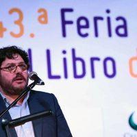 La industria editorial reclamó en la Feria del Libro