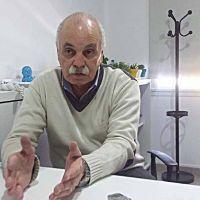 """Gilardi: """"Nos preocupa la falta de conducción política en el municipio"""""""