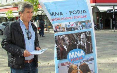 Juntan avales en apoyo a la lista de Cristina Fernández de Kirchner y Leopoldo Moreau