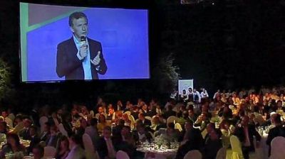 Odebrecht aportó fondos para la campaña de Pro y otros partidos están bajo la lupa