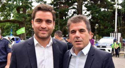 Ritondo lanza a su candidato en Ituzaingó y le arma una interna a Tagliaferro