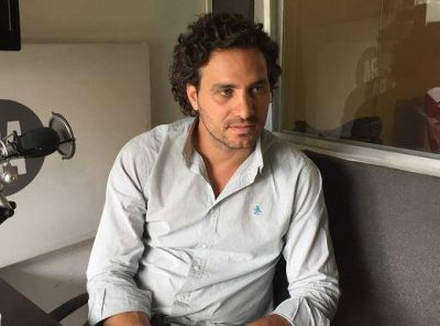 """Santiago Cafiero sobre la interna del PJ: """"No se tiene que descartar a ningún compañero"""