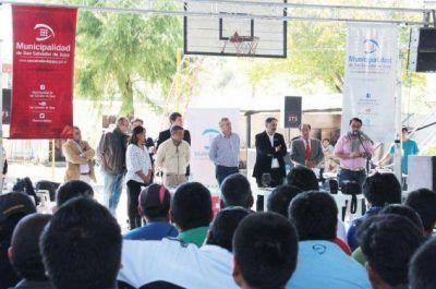 Jujuy: se sortearon 70 licencias de taxis