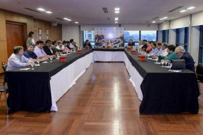 La Provincia podrá prestarles más plata a las 93 comunas