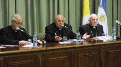 La Iglesia buscará reconciliar a familiares de desaparecidos y de militares