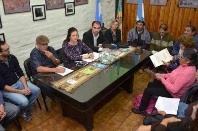 Buscan crear el registro de Propiedad Comunitaria para las comunidades aborígenes