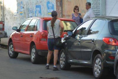 Suscribirán nuevo contrato de concesión para el servicio de estacionamiento medido