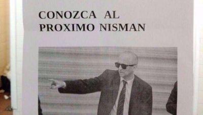 """Golpean y amenazan al fiscal Cartasegna: """"Te va a pasar lo mismo que a Nisman"""""""