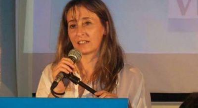"""Pedido de tratamiento de proyecto de ley sobre """"creación fiscalías especializadas en violencia de género"""""""