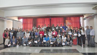 Día del Trabajador: gremios locales saludaron a sus afiliados