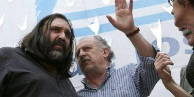 """Yasky, duro: """"El acto de Macri y Venegas forma parte de la campaña electoral"""""""
