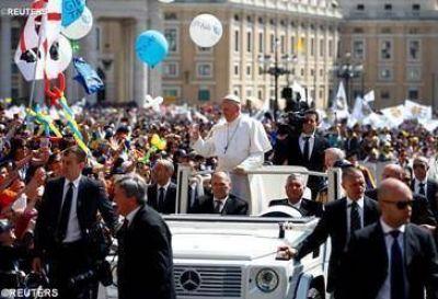 Acción católica, ¡vive a la altura de tu historia! Aliento del Papa por los 150 años de la ACI
