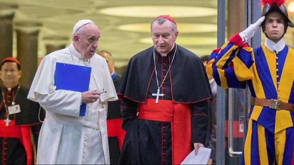 Ocho países de Latinoamérica apoyan las expresiones del Papa sobre Venezuela