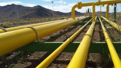 Licitarán la ampliación del gasoducto Cordillerano a localidades de Chubut