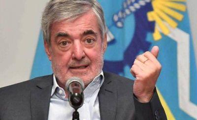 Das Neves ratificó que trabajan en la creación de la Empresa de Energía