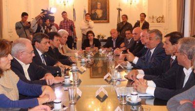 Encuentro subsana relaciones Gobierno-Unju