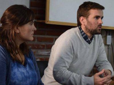 Rodrigo Blanco y Noelia Barbas encabezarán lista de Concejales de Libre del Sur
