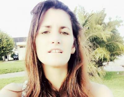 Final feliz: hallaron con vida a Erica Romero
